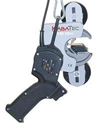 Máy quấn băng dính Kabatec Ondal Mini