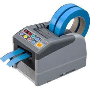 máy cắt băng dính tự động Yeasu Zcut 9GR