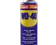Dầu bôi trơn đa dụng WD 40