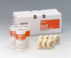 Băng dính Sekisui 652- Giấy Masksing tape No. 652