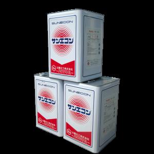 Sunecon KR-501 Chất tẩy rửa khuôn cao su có chi tiết bằng nhôm