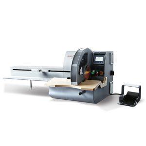Máy Quấn Băng Dính Taping machine Kabatec KTR Series