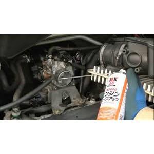 tẩy rửa buồng đốt nx5000 engine tune-up