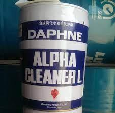 Alpha Cleaner L- Chất tẩy rửa dầu mỡ